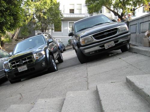 Slopes of San Francisco