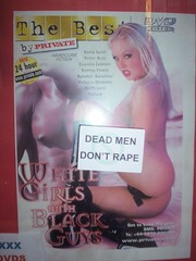 Dead Men Don\'t Rape