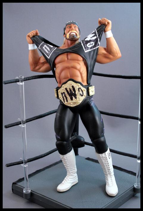 Hulk Hogan nWo
