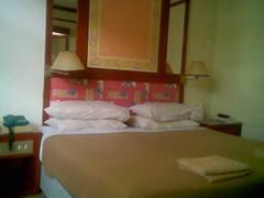 SP Inn room