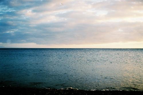 [SMENA SYMBOL] El mar