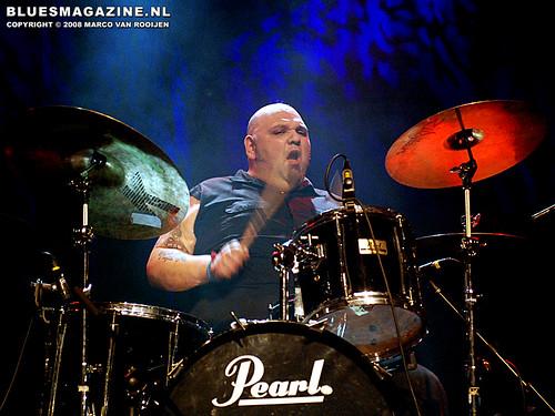 Popa Chubby (2 December - Effenaar, Eindhoven)