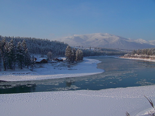 Lower Clark Fork