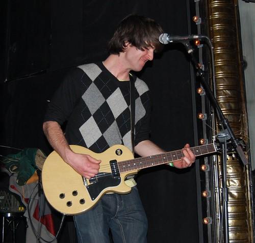 Matty McLaughlin