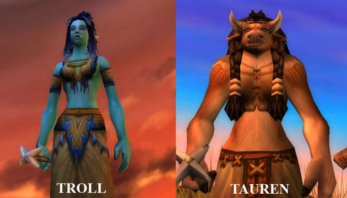 troll-tauren