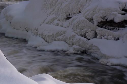 Frozen Rush VII