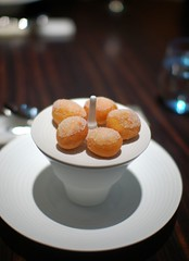 Caramel Filled Donut Holes