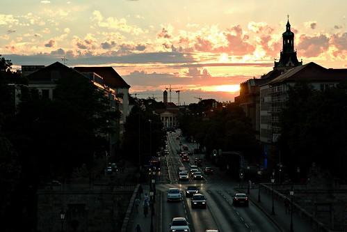 Prinzregentenstraße