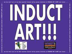 INDUCT ART