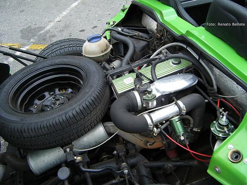 AP 1.8 Turbo