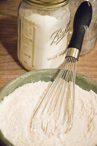 flour (by bookgrl)