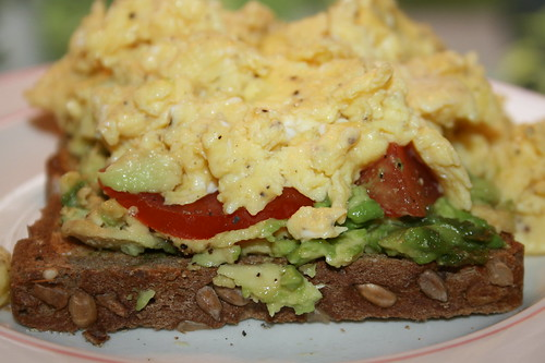 Ontbijt :: Breakfast