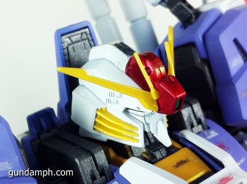 MG EX-S Gundam Custom Painted (12)