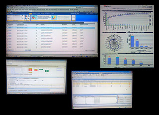 EHR Interface Design = a giant MESS