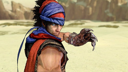 Prince of Persia Prodigy