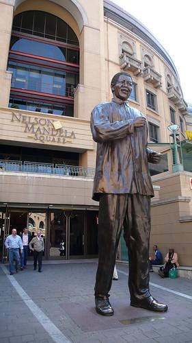 Mr. Mandela