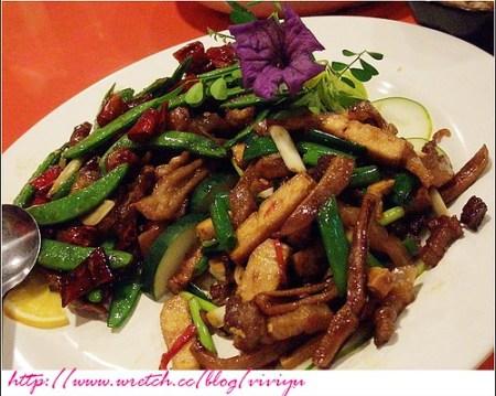 [美食.蘆竹]綠葉庭園餐廳~台式料理 @VIVIYU小世界