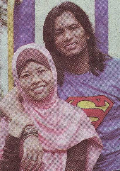 Gambar Family Faizal Tahir