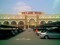 SP Village Mall