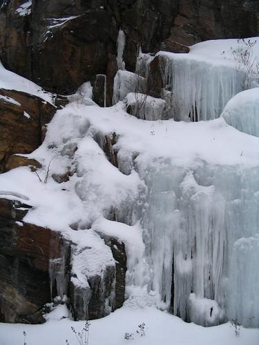 Rock Ice
