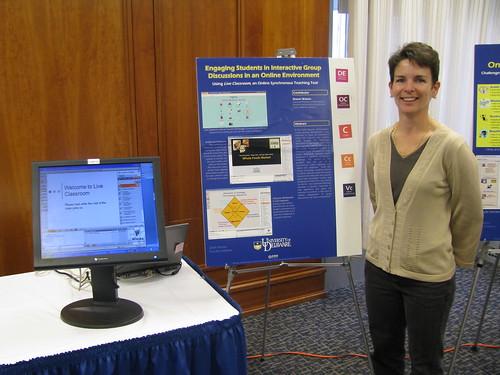 UD-WFI 1-6-2009 Sharon Watson