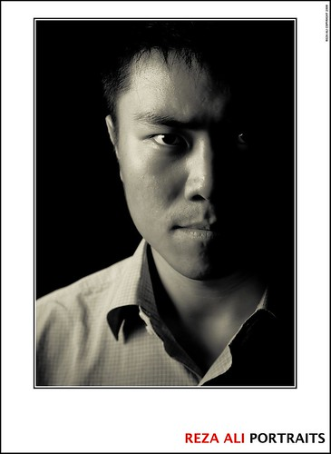 Portraits - Danic