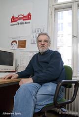 Johannes Spatz