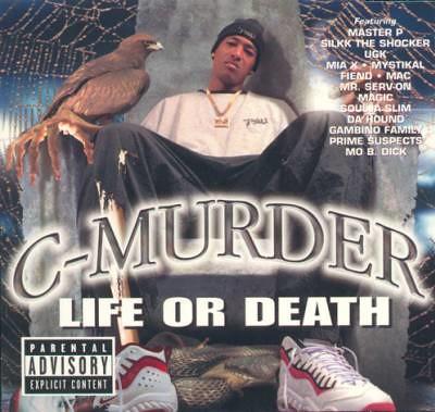 C Murder #22