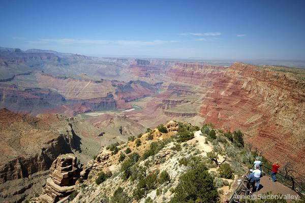 [Arizona] 暢遊大峽谷國家公園 @ 安妮矽谷網路日誌 :: 痞客邦