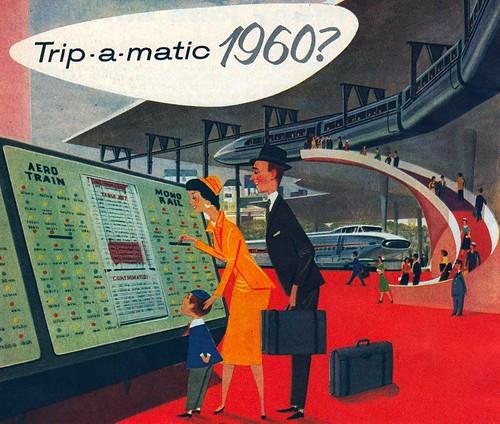 Trip-a-matic 1960?