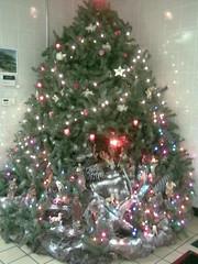 Tree Nativity