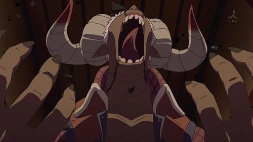 22. Rage rage rage