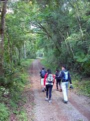 Clube Trekking Santa Maria RS - www.clubetrekking.com.br