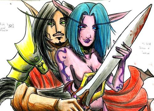 Virion y Sah�na