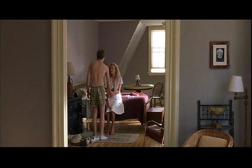 Jon Foster Shirtless
