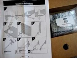 Assembling the EVO LCD Arm - 06