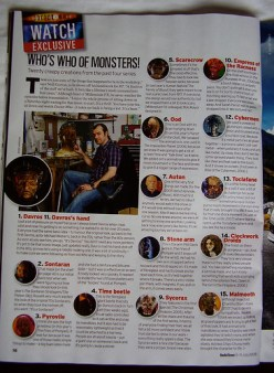RADIO TIMES - July 1 2008 Page 7