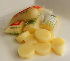 Japanese Egg Tofu