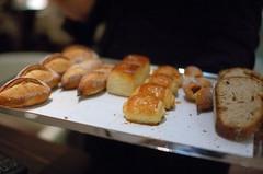 L.20 Bread Service