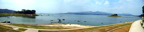 Laguna de Suchitlan
