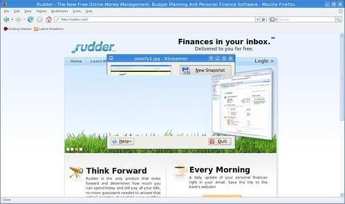 control de finanzas online
