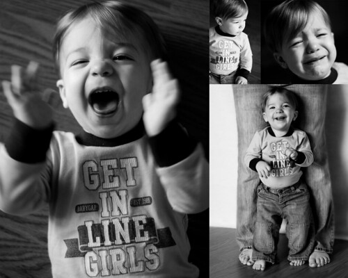 2 - Get in Line Girls
