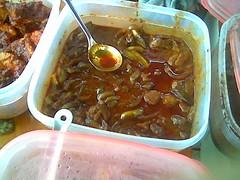 Sibu's Bandong stall 6a