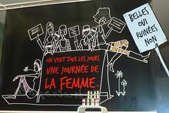 Journée internationale des femmes et Yves Rocher