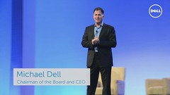 Dell Began as a Storage Company