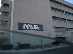 Maryland MVA