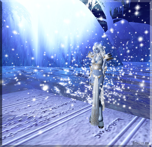 Blue Fantasy 2