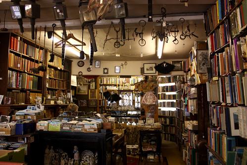 lankester antiques & books