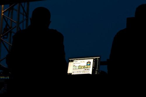 Ars Electronica 2008 - Foto di Exoct