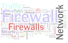 NIST Guidelines on Firewalls and Firewall Policy (Draft)